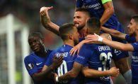 Finala Europa League: Chelsea - Arsenal 4-1 | Hazard isi ia ADIO cu un meci de 5 stele! Dubla GENIALA a belgianului care ii aduce primul TROFEU din cariera lui Sarri