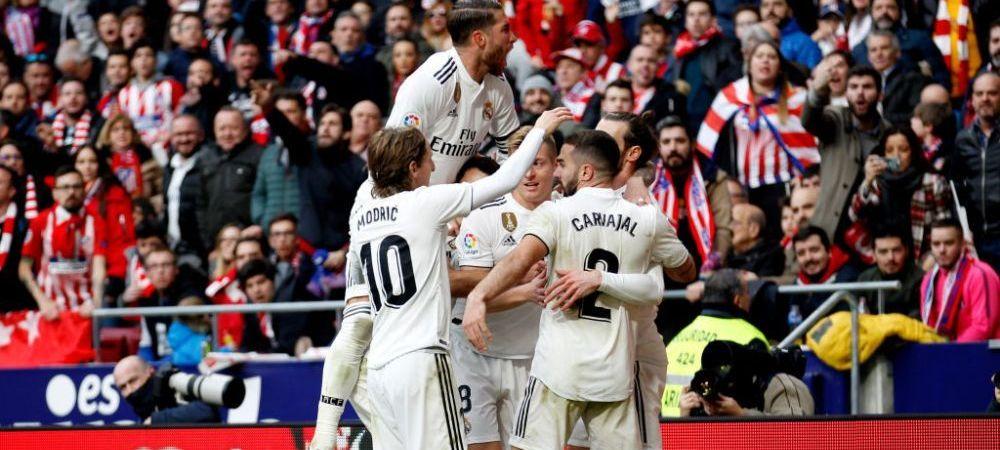 TRANSFER URIAS la Real! Zidane mai da o lovitura dupa Hazard: 170 de milioane de euro pentru o mutare de geniu!