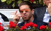 ULTIMA ORA | Sergio Ramos, oferta de 105.000.000 euro! Anunt bomba facut in Spania: de unde a primit oferta