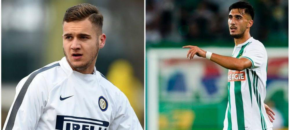 "Gigi Becali a anuntat primele TINTE URIASE pentru FCSB: ""Vreau sa-i iau pe Ivan si Puscas!"""
