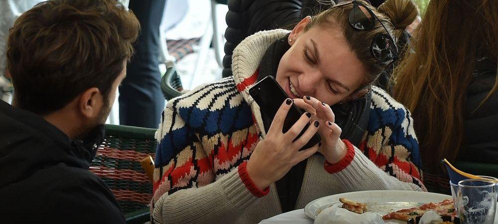 Cine e iubitul Simonei Halep? Anuntul facut de The Sun despre viata amoroasa a romancei. FOTO