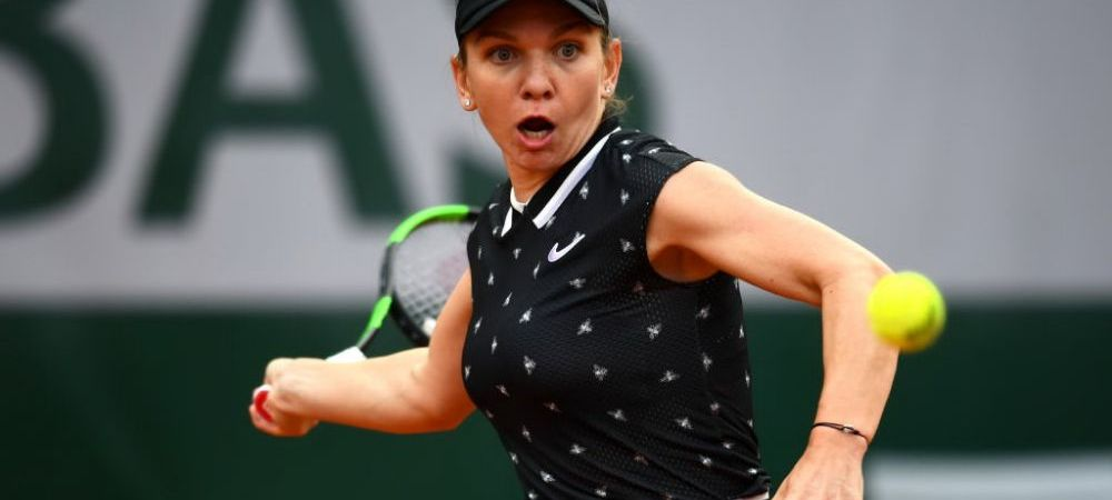 """Simona Halep, super interviu pentru Tennis Channel dupa victoria cu Ajla Tomljanovic: """"A trebuit sa schimb tactica si am reusit"""" VIDEO"""