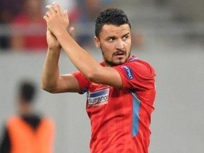 "Budescu, inapoi in Liga I?! Ar fi transferul verii: ""Eu sunt convins ca e tentat sa se intoarca in tara"""
