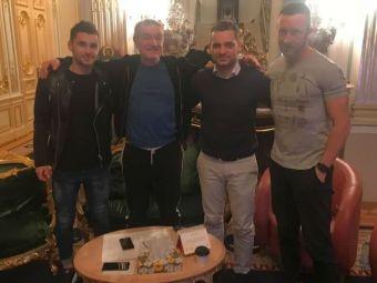 Salvat de Edi! Jucatorul de la FCSB pe care Becali a anuntat ca il da afara va ramane daca Iordanescu Jr vine pe banca tehnica