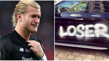 Socul trait de iubita lui Karius in Turcia. Portarul german nu scapa de COSMAR dupa ce a ingropat-o pe Liverpool in finala UCL. Dezvaluirea incredibila pe care