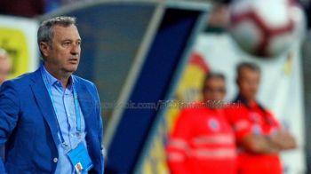 """Dinamo se declara nemultumita de selectia facuta de Radoi: """"E o surpriza neplacuta pentru noi!"""" Reactia lui Rednic"""