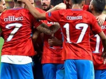 SURPRIZA ANULUI in Liga 1: Astra, OFERTE DIRECTE pentru doi fosti jucatori de la FCSB!