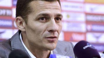 """Surpriza lui Costel Galca pentru sezonul urmator! Ce echipa va pregati fostul antrenor de la FCSB! """"Astept cu nerabdare"""""""
