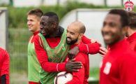 """6 jucatori au plecat de la Sepsi in ziua numirii noului antrenor: """"Am decis sa nu le mai prelungim contractele"""". Capitanul echipei a parasit si el formatia"""