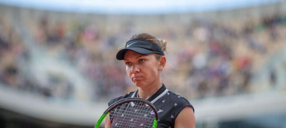 """Simona Halep a CUCERIT un antrenor URIAS la Roland Garros 2019: """"Un exemplu pe teren si in afara lui"""""""