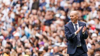 """Real Madrid a reusit un transfer al verii! I-a spus """"DA"""" lui Zidane: vine din Franta si va concura cu Marcelo"""