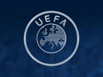 UEFA ameninta inainte de EURO 2020: Romania, printre tarile vizate! Decizia pe care trebuie sa o respecte