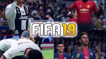 Surpriza in FIFA 19! EA Sports a adaugat o noua competitie: anuntul facut de creatorii jocului