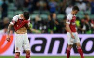 CHELSEA - ARSENAL | Imaginile deznadejdii la Arsenal! Torreira a plans in hohote dupa primul gol al lui Hazard. FOTO
