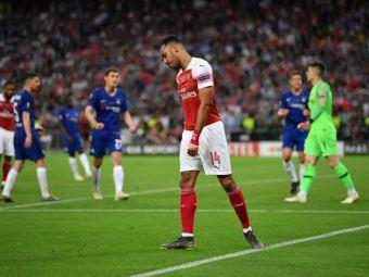 CHELSEA - ARSENAL 4-1, FINALA EUROPA LEAGUE   Arsenal a picat Baku si rateaza UEFA Champions League! Cine ii ia locul in grupe