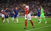 CHELSEA - ARSENAL 4-1, FINALA EUROPA LEAGUE | Arsenal a picat Baku si rateaza UEFA Champions League! Cine ii ia locul in grupe