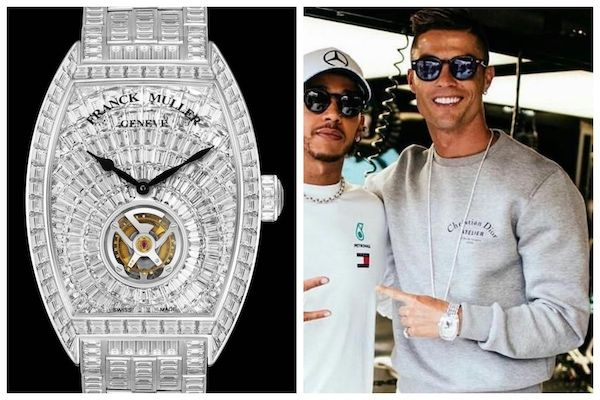 Merita sa cumperi un ceas de lux?