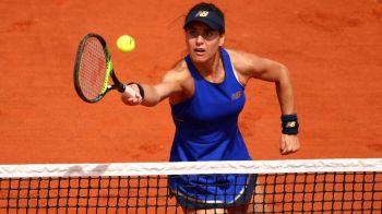 SORANA CIRSTEA - ALIONA BOLSOVA 6-7, 6-7 | Sorana este OUT de la Roland Garros! Invinsa de o jucatoare din afara topului 100 WTA, care a revenit in circuit dupa ce abandonase tenisul