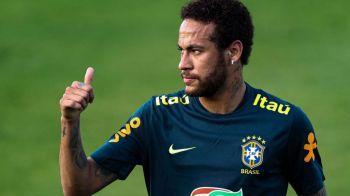 """Neymar, inapoi la Barcelona! Sport Catalunya anunta ca cea mai tare mutare a verii poate deveni realitate: """"El a realizat ca a gresit"""". Conditiile revenirii"""