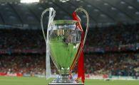 Cum arata URNELE pentru Champions League dupa victoria lui Chelsea in finala Europa League