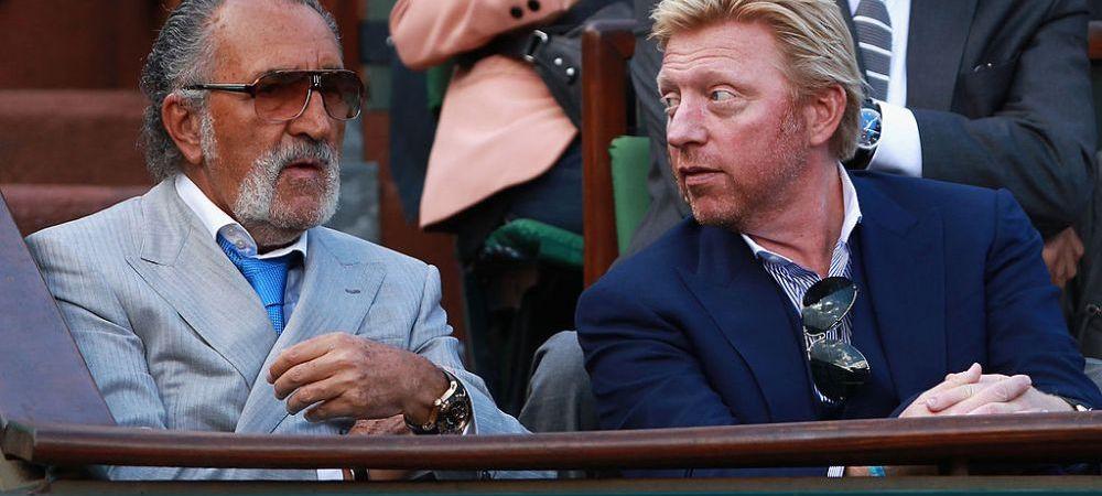 ROLAND GARROS 2019 | Becker nu o va antrena NICIODATA pe Simona Halep! Ce spune despre sansele romancei la Roland Garros