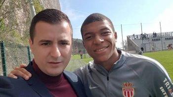 "Ianis Zicu a devenit antrenor: ""E mult mai greu decat sa fii fotbalist, dar nu ma grabesc nicaieri"""
