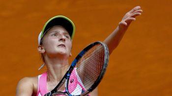ROLAND GARROS 2019   Revenire SENZATIONALA pentru Irina Begu la Roland Garros si calificare in turul 3! Cu cine va juca