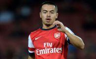 Un fost fotbalist al lui Arsenal si-a luat nume CHINEZ si va juca in nationala tarii cu peste 1 miliard de locuitori! Premiera absoluta in nationala lui Lippi