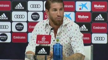 "Sergio Ramos a luat decizia finala! Lovitura de TEATRU: ""A trebuit sa clarific situatia cu Florentino Perez! NU PLEC!"""