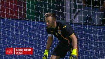 Puscas si Ionut Radu, COLEGI la Inter?! Visul de SENZATIE pentru Romania dupa Euro