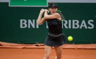 """""""Probabil voi dormi toata ziua! Merit!"""" Reactia Simonei Halep dupa calificarea in turul 3 de la Roland Garros! Ce si-a reprosat dupa meciul cu Magda Linette"""