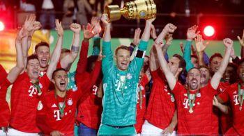 Bayern sparge BANCA pentru un nou transfer! Oferta de 80 de milioane de euro facuta in aceasta saptamana
