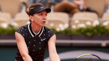 """Ce a spus Mats Wilander dupa cele doua victorii dificile ale Simonei la Roland Garros: """"Cred ca e motiv de ingrijorare"""""""