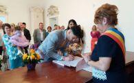 S-a casatorit inainte de transfer! Cum arata sotia viitorului jucator de la Universitatea Craiova: FOTO