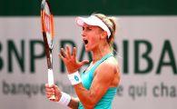 ROLAND GARROS 2019 | Tsurenko si cosmarul pe care l-a trait chiar de ziua ei la Roland Garros! Cea a patit viitoarea adversara a Simonei Halep
