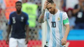 """""""Joci la Mondialul din 2022?"""" Raspunsul dat de Leo Messi intr-un interviu: el va avea 35 de ani la turneul final din Qatar"""
