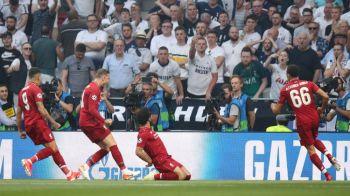 LIVERPOOL, REGINA EUROPEI! Klopp, la primul trofeu UEFA Champions League din cariera | TOTTENHAM - LIVERPOOL 0-2
