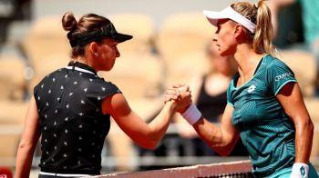 SIMONA HALEP - LESIA TSURENKO 6-2, 6-1   Cati bani incaseaza Simona Halep pentru victoria cu Tsurenko si calificarea in optimile Roland Garros