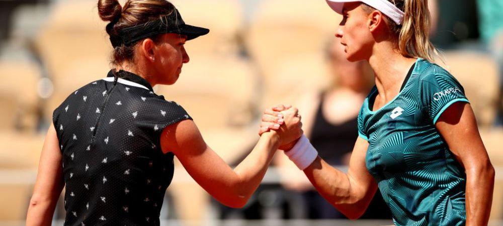 SIMONA HALEP - LESIA TSURENKO 6-2, 6-1 | Cati bani incaseaza Simona Halep pentru victoria cu Tsurenko si calificarea in optimile Roland Garros