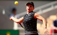 SIMONA HALEP - LESIA TSURENKO 6-2, 6-1 | Cu cine joaca Simona Halep in optimile de la Roland Garros!