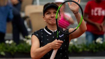SIMONA HALEP - LESIA TSURENKO 6-2, 6-1   Cand va juca Simona Halep in optimile de la Roland Garros! Campioana en-titre lupta pentru apararea trofeului