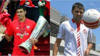 A MURIT JOSE REYES | Raul Rusescu, cutremurat de veste! Romanul a impartit vestiarul cu fostul atacant de la Sevilla, Arsenal, Real si Atletico