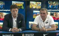 """""""Fabrica"""" are un nou presedinte! Gica Hagi l-a prezentat pe Popescu la Viitorul: """"Asta e obiectivul clar pe care il avem!"""""""