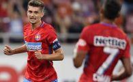 OFERTA URIASA pentru Florin Tanase: salariu de UN MILION DE EURO! FCSB tine la pret: cat cere Gigi Becali