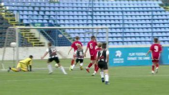 Pustii de la Cluj au luat Cupa Hagi si merg la Mondial! Capitanul lui U Cluj a iesit golgheter si a fost chemat de Juventus, in Italia