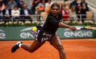ROLAND GARROS 2019 | Inca un SOC la Paris! Serena Williams, eliminata! Drum liber catre trofeu pentru Simona Halep!