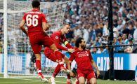 TOTTENHAM - LIVERPOOL | Finala pentru istorie: cel mai rapid penalty de la infiintarea UEFA Champions League! Salah nu a reusit sa treaca peste Maldini