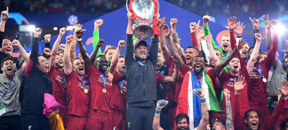 "TOTTENHAM 0-2 LIVERPOOL | Simona Halep, mesaj pentru Jurgen Klopp dupa finala castigata de Liverpool! ""Felicitari! Un antrenor extraordinar!"""
