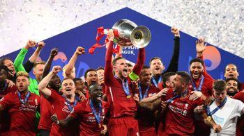 """""""Implinirea unei profetii"""" Mihai Mironica scrie despre deznodamantul finalei UCL si despre triumful unui Liverpool reincarcat de magicianul Klopp!"""
