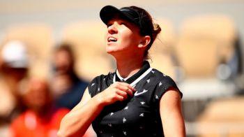 SIMONA HALEP - IGA SWIATEK | Ce s-a intamplat cu cota Simonei Halep pentru castigarea trofeului dupa ce Osaka si Serena Williams au fost eliminate